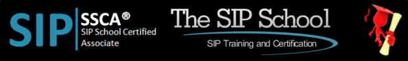 SIP Training and SSCA Certification -